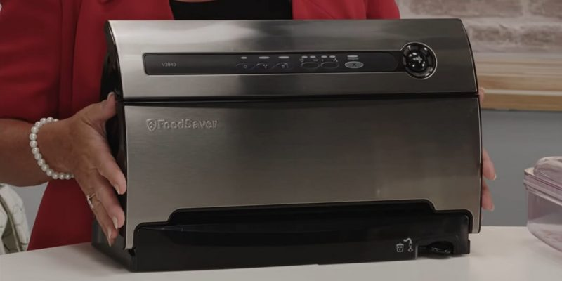 FoodSaver V3835 Review featured image